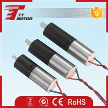 Automatic cameras small electric 6mm gear motor