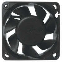 DC Centrifugal Fan for Air Condition