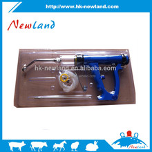 NL215 Heavy Duty drench gun provides an ideal way to drench large animals