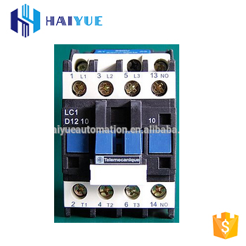 AC contactor LC1-D5011M5