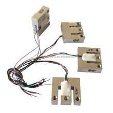 planar type weight sensor load cell 100kg