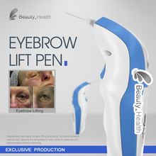 face structure and skin beauty use plasma lift pen also work for mole dot removal