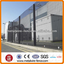 ISO9001 Shengxin factory Wire Mesh Security Grills