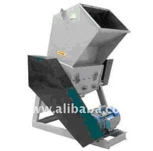 Recycle garbage plant for biomass pellet