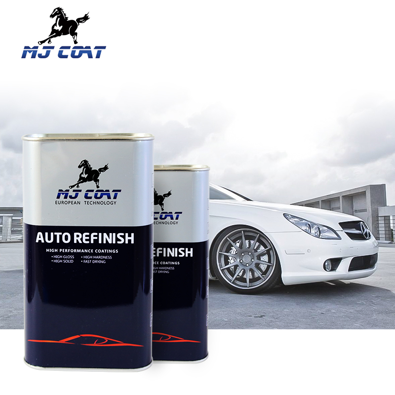 China Diluent Nitro Paint Diluent For Car