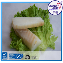 Boneless Frozen Cod Tail