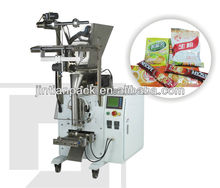 nescafe powder cocoa powder /sugar powder stick bag small packaging machine of JT-320F