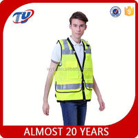 aa274 reflective protection hats with 3m high visibility tapes safety vest reflecting vest