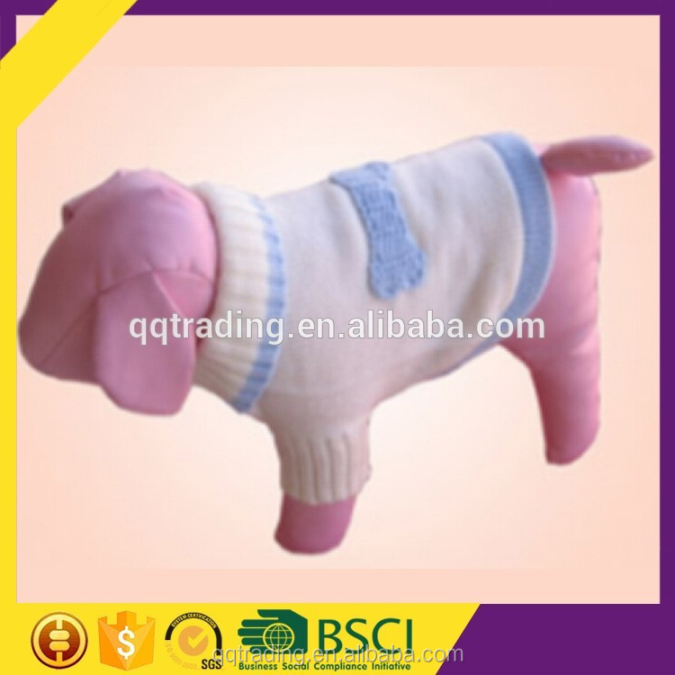 Wholesale best selling good quality hot fabric for pet clothes protective dog clothing