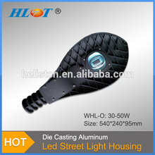 hot sale & high quality double hid lamp street light fixture