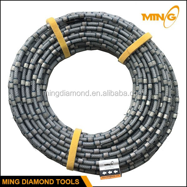 Top Selling Diamond Wire Used On Multiwire Saw Cutting Machine, View ...
