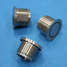 Chinese Supplier Micro Machining Plastic Custom CNC Work