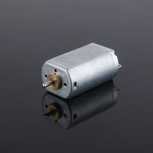 3-volt micro motor for helicopter ff-180sh
