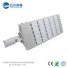 quality chinese manufacturer led outdoor lighting 160w street light reflector price