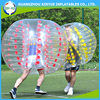 Customized cheap human bumper ball inflatable body bumper ball
