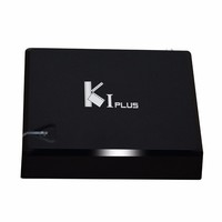 1Chip Android 5.1 KI Plus dvb-t2 with dvb-s2 hybrid set top tv box