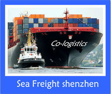 sea/ocean freight shipping from China to JAKARTA INDONESIA--Jason