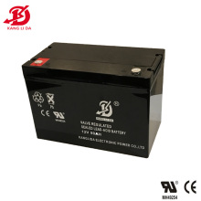 Kanglida deep cycle 12v 90ah battery, agm lead acid battery 90ah, same with lifepo4 90ah battery