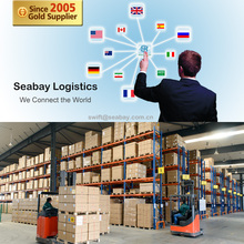 Reliable China Consolidation Service / Door to door delivery to Worldwide