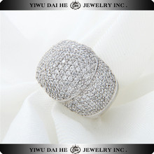 Hot sell 925 sterling silver jewelry wholesale men ring