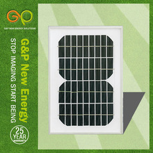 Promotion Low price 5W TO 310W solar panel