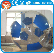 Cheap funny inflatable water bouncing ball for sale