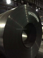 SPHC Hot Rolled Low Carbon Steel Coil