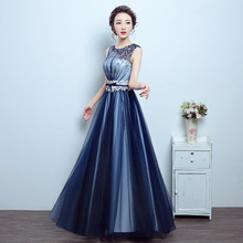 SJM-247 Fashion Long elegant dinner evening dress guangzhou