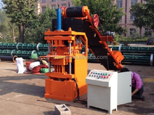 paver block machine BM1-10 compressed earth block machine price