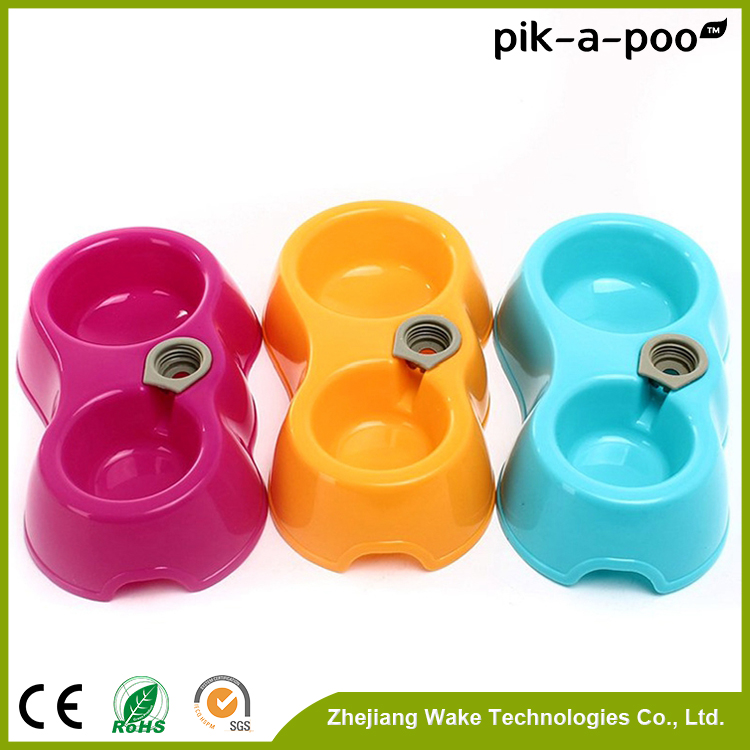 Factory Sale Various Widely Used Pet Products Bowls