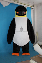 inflatable penguin animal halloween carnival party costume