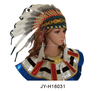 Carnival party indian headdress