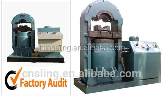 Trade Assurance servo press machine can press machine