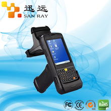 Rfid Gprs Wifi High Quality Handheld Rfid Reader With Windows Mobile Os