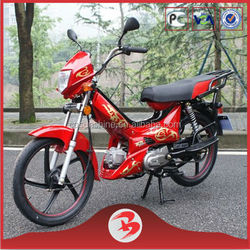 2015 New Chopper 50cc motorcycle