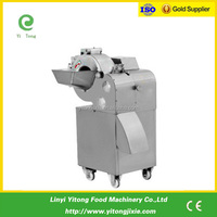 2015 automatic vegetable chopper chinese vegetable cutter for sale