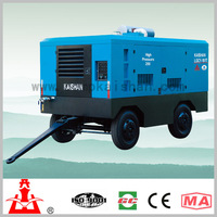 LGCY-18/17 mini air compressor for shallow water well drill rig