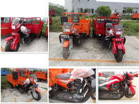250cc three wheel motorcycle motor tricycle
