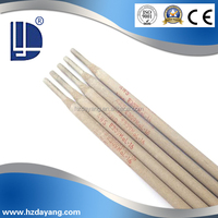 Good raw material!!!E309mol-16 stainless steel welding electrodes/rods