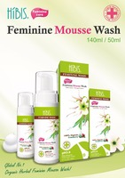 HIBIS feminine wash hygiene