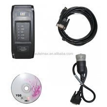 CAT Adapter III p/n 317-7485 communication adapterIII diagnostic tool CAT-3 original scheme without BT