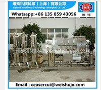 RO water treatment USE for Cosmetic, Pharmaceutical, chemical industries, food, drinking water.