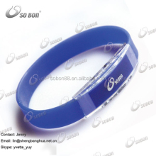 promotional 2016 unique customized titanium silicone wrist bands boi strap wholesale mexican jewelry manufacturer