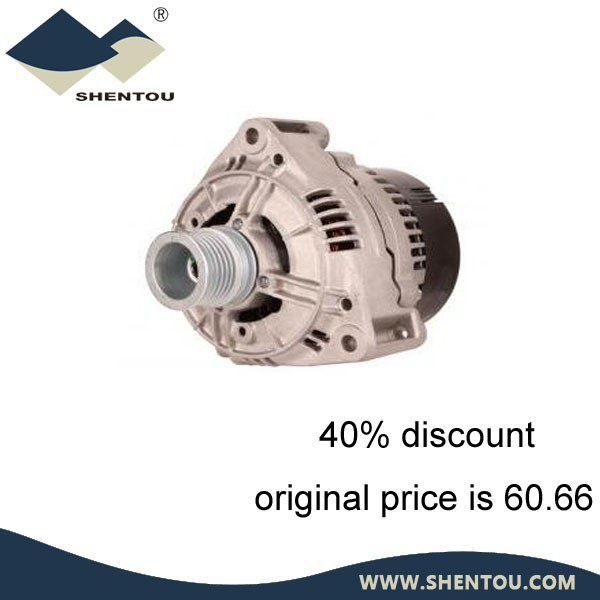 MERCEDES, SSANGYONG CA1477IR car Alternator 14V 120A