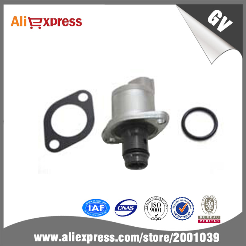 diesel parts pressure regulator suction control valve / SCV Valve 294200-0260 1460A037 1460A031 for <strong>Mitsubishi</strong> Paj