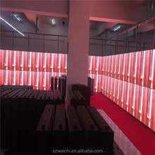 module used for concert large screen p6 indoor led display in alibab