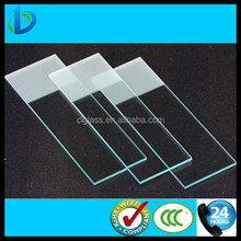 Wholesale 0.5mm 1mm 2mm ultra thin clear float glass