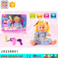 manufactory baby doll swing made in china