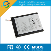 With gb t18287-2000 standard case for high quality lipo mobile battery for lenovo p780