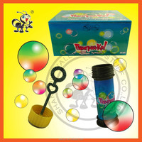Colourful Popular Maze Bubble Water Toy /Soap Bubble Toy In Box/bubble Soap Maker